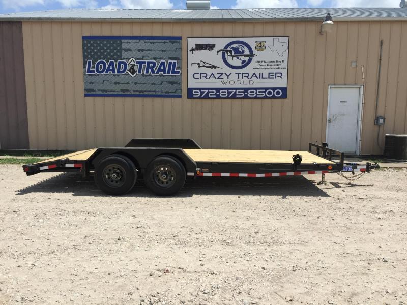 2022 Load Trail Carhauler 18'