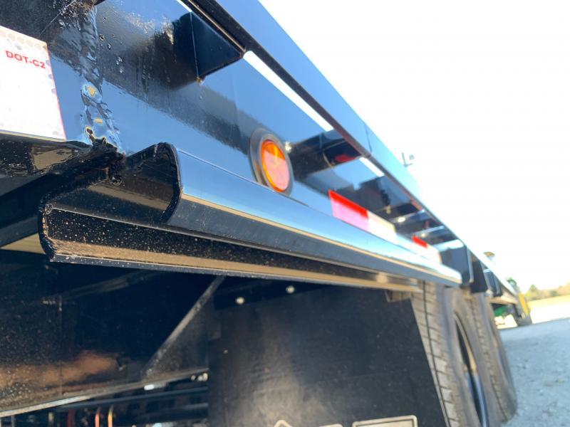 "102"" x 38' Tandem Low-Pro Gooseneck (GP24)"