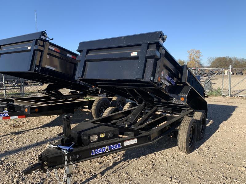 2021 Load Trail DT6010032_11500 Dump Trailer