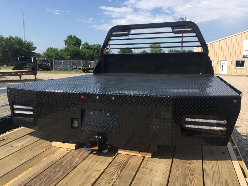 2021 Truck Bed