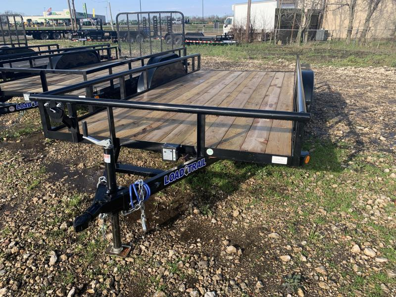 2021 Load Trail UE07 Utility Trailer