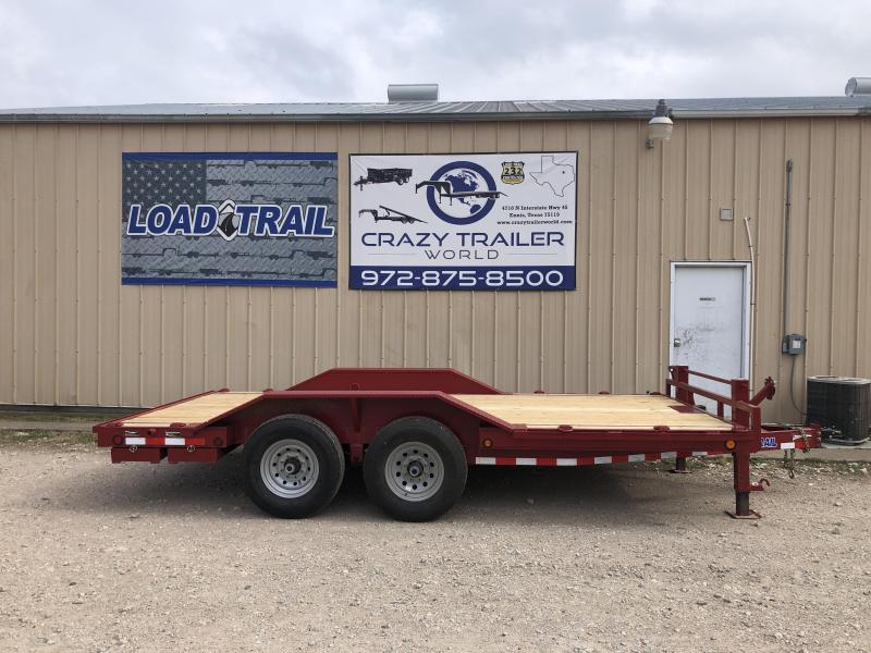 2019 Load Trail CH14 Car / Racing Trailer