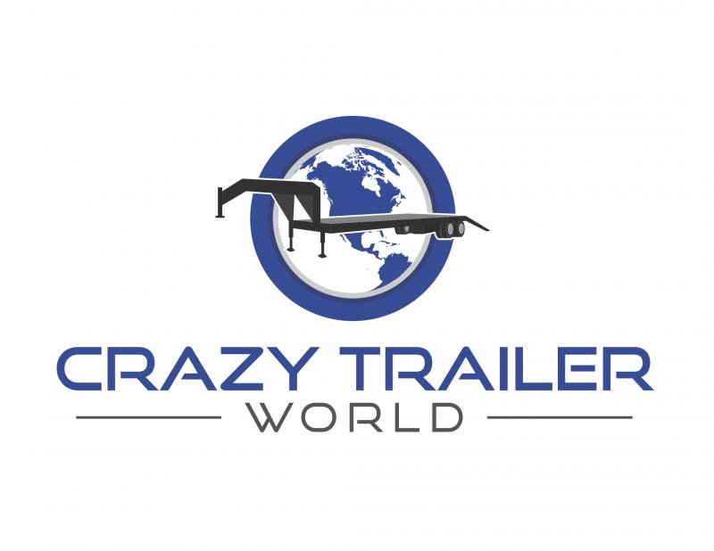 2022 Load Trail 16' Dump Trailer
