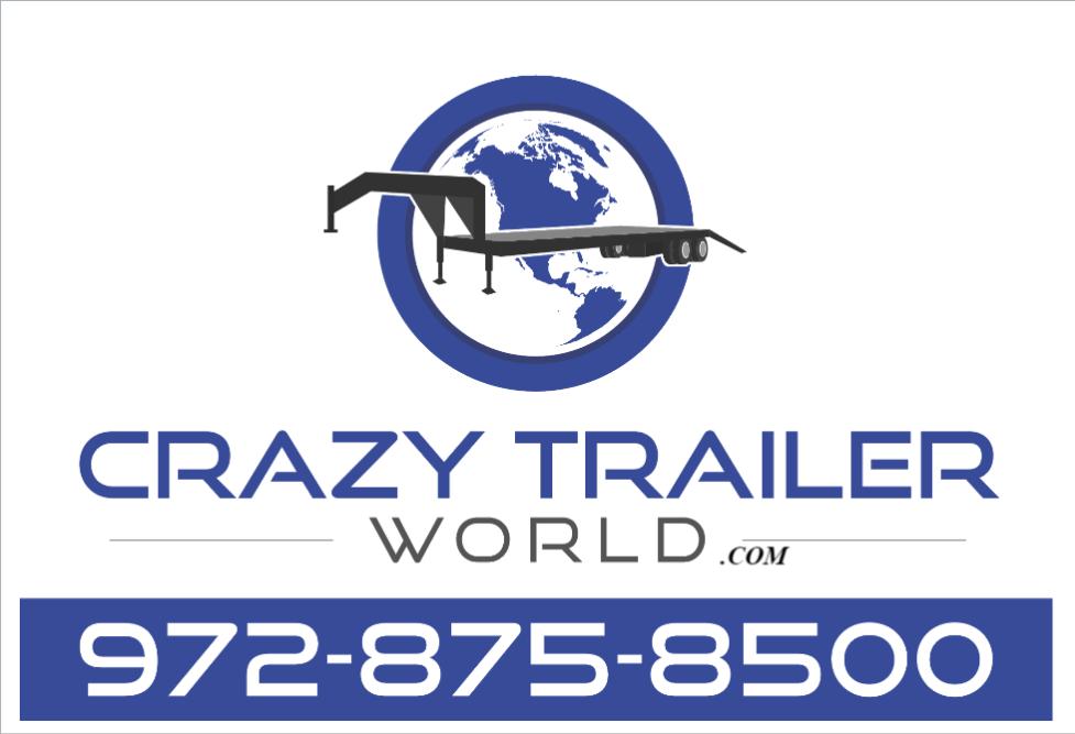 2020 Load Trail SE77 Utility Trailer