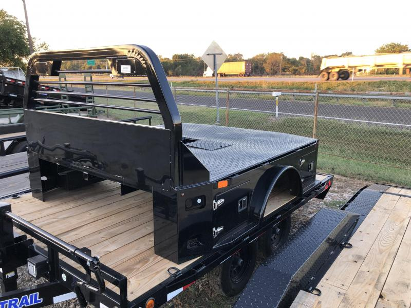 2021 Load Trail Truck Bed