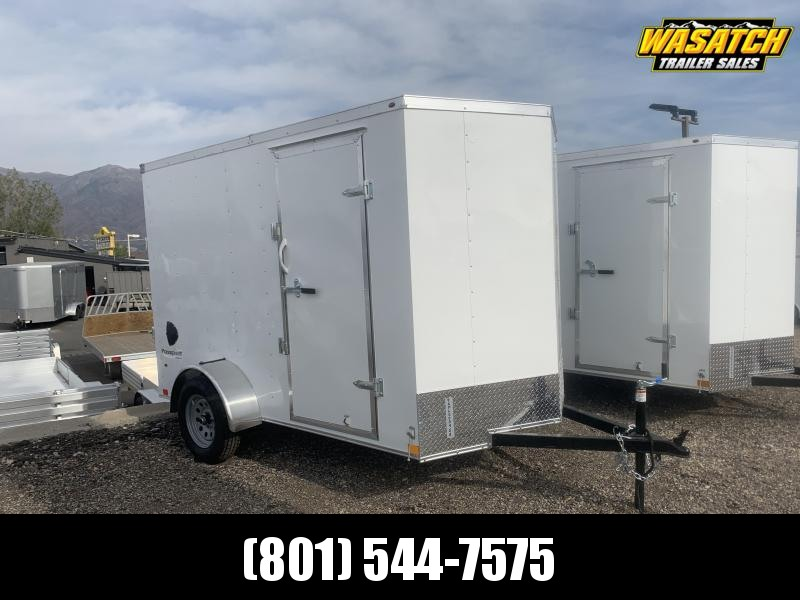 ***Haulmark 6x10 Passport w/ Ramp Enclosed Cargo***
