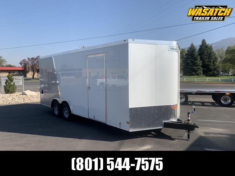 Haulmark 8.5x20 Transport Enclosed Cargo