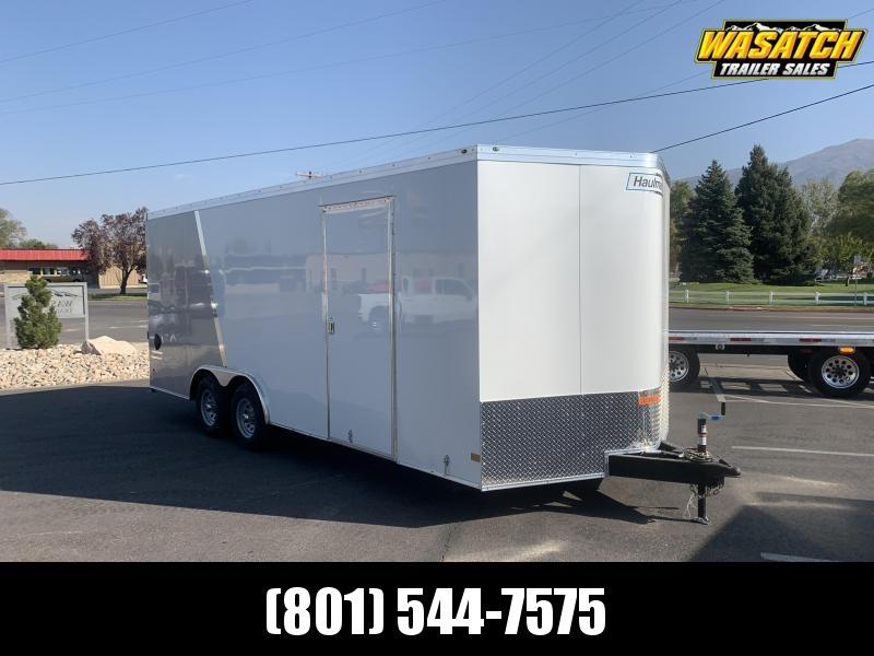Haulmark 8.5x20 Transport Enclosed Cargo