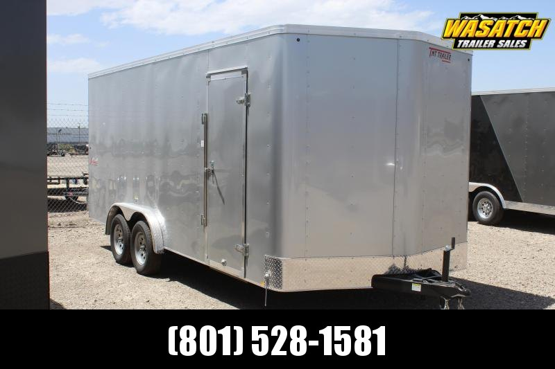 Mirage Trailers 7.5x18 Xpress Enclosed Cargo Trailer