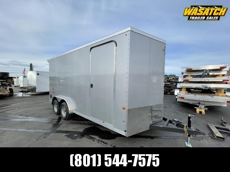Charmac - 7.5x16' - Stealth UTV - Enclosed Cargo Trailer