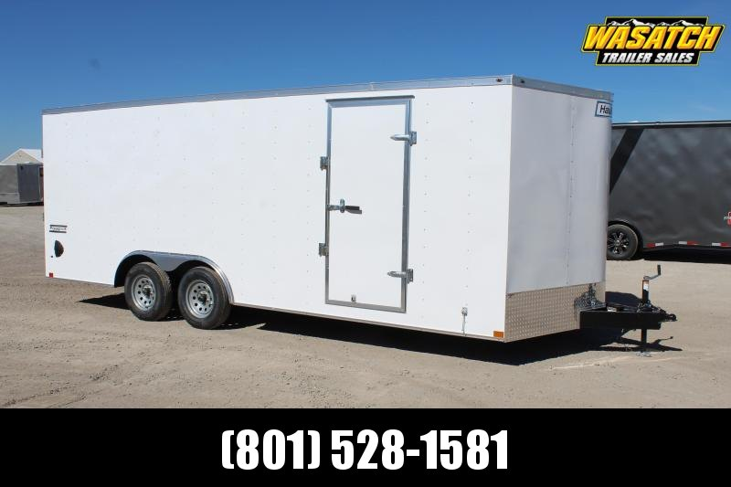Haulmark 85x20 Passport Car / Racing Trailer