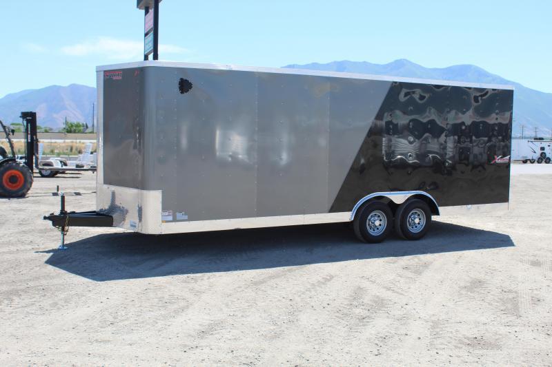 Mirage Trailers 85x22 Xpres Enclosed Car / Racing Trailer