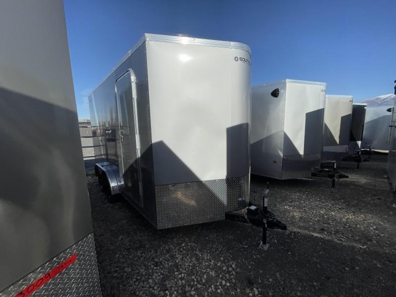 Southland 7.5x14 Royal Enclosed Cargo
