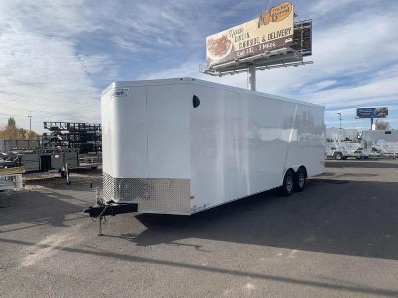 Haulmark 24' Transport Enclosed Cargo w/ UTV Package