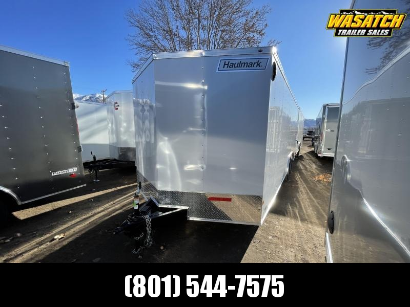Haulmark 8.5x20 Passport Enclosed Cargo