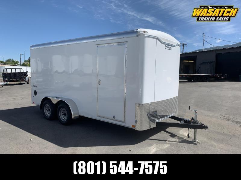 Haulmark 7x16 Transport Enclosed Cargo