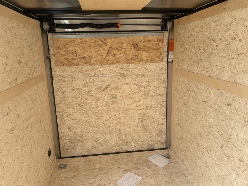 ***Haulmark 6x10 Passport Deluxe Enclosed Cargo***