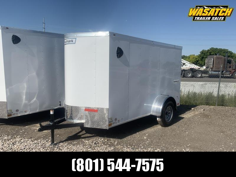 Haulmark 5x10 Passport Deluxe Enclosed Cargo