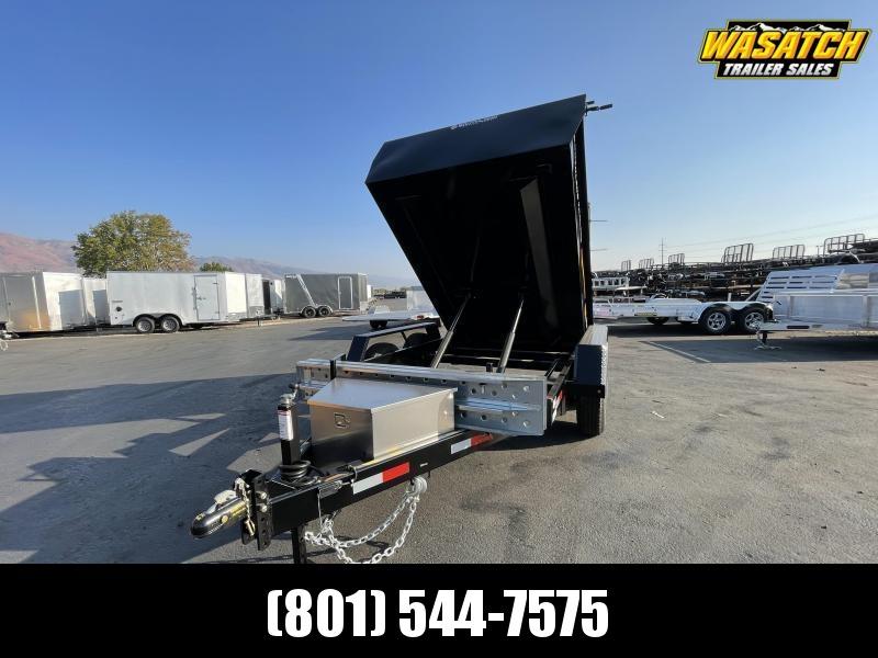Southland - 6x10 - Tandem 5.2k - Dump Trailer