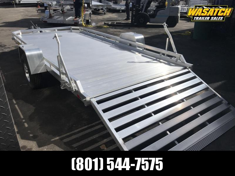 Aluma 6.5x14 Aluminum (7814ST) Utility