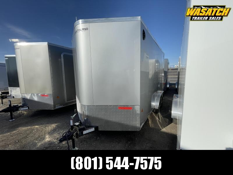Southland Royal 7.5x14 Enclosed Cargo Trailer