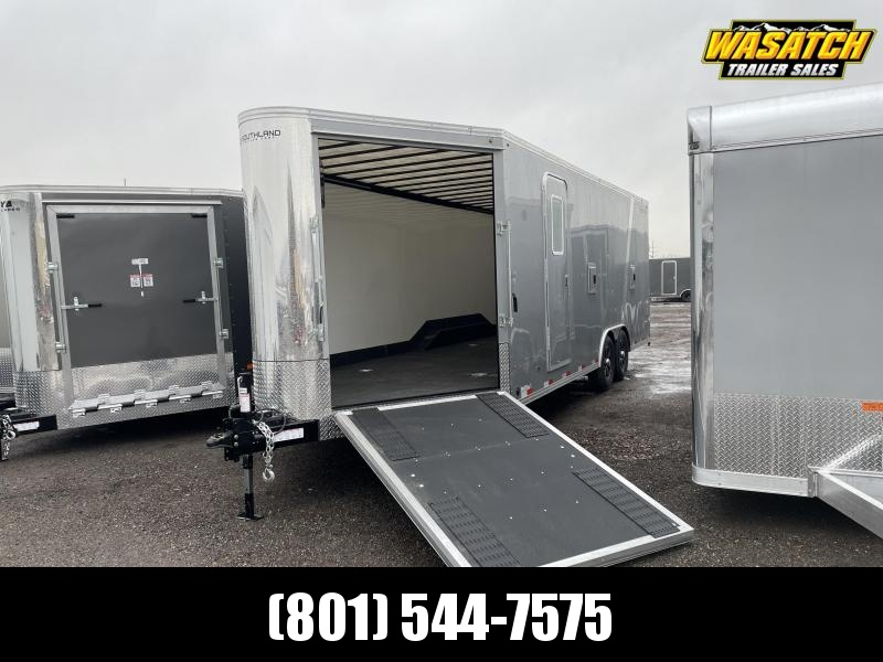 Southland 27' Royal Allsport Snowmobile Trailer