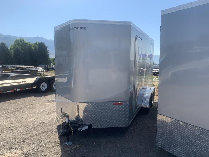 Southland 7x14 Royal Enclosed Cargo