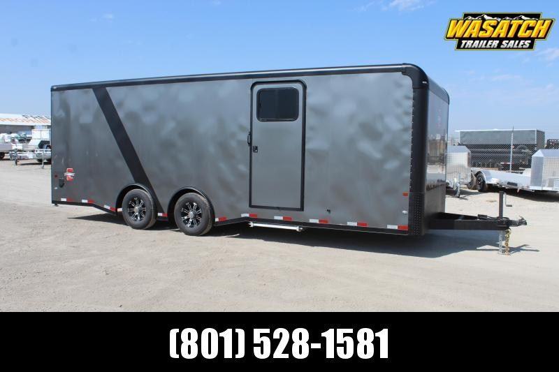 ***Charmac Trailers 85x24 Legend Car / Racing Trailer***