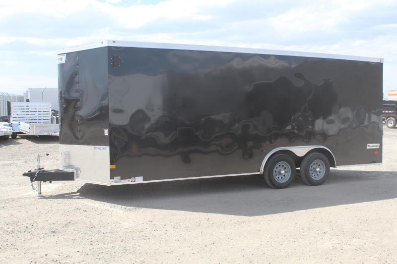 Haulmark 85x20 Transport Car / Racing Trailer
