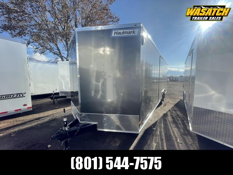 Haulmark 24' Passport Deluxe Enclosed Cargo