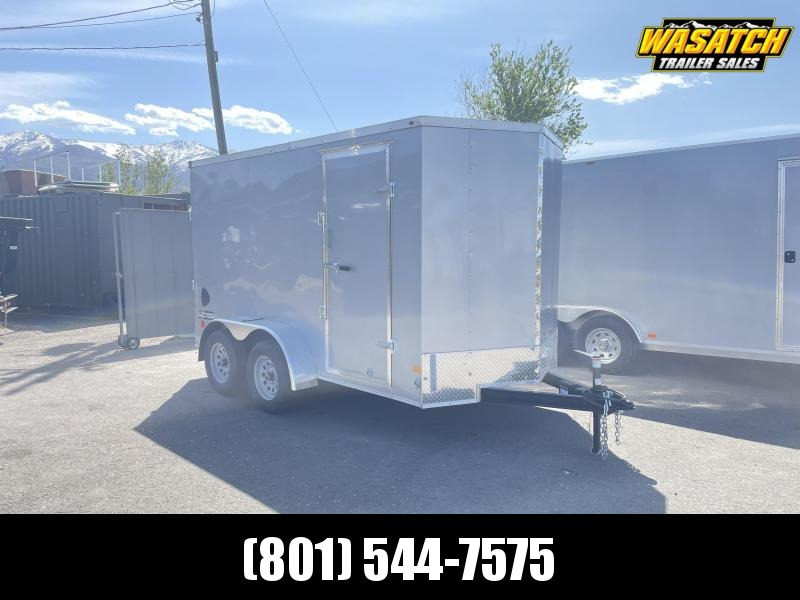 Haulmark 6x12 Passport Enclosed Cargo