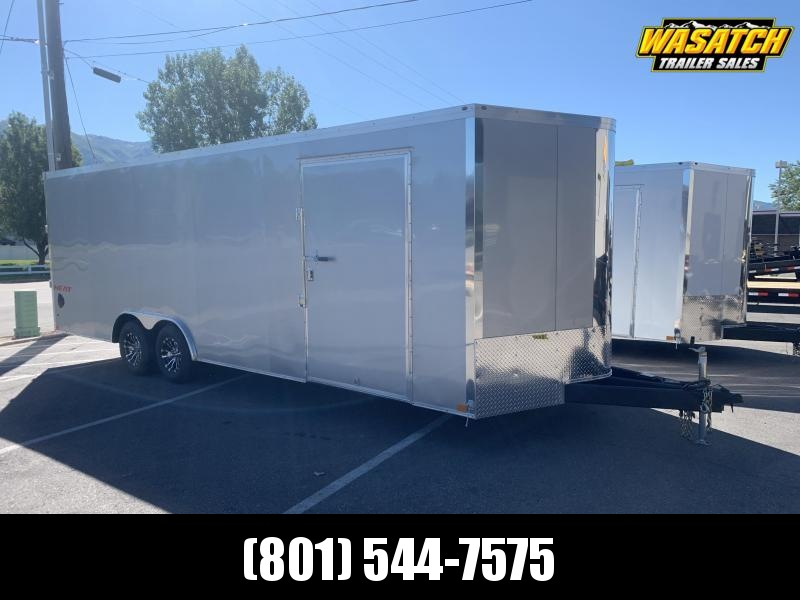Haulmark 8.5x24 Heat Car / Racing Trailer