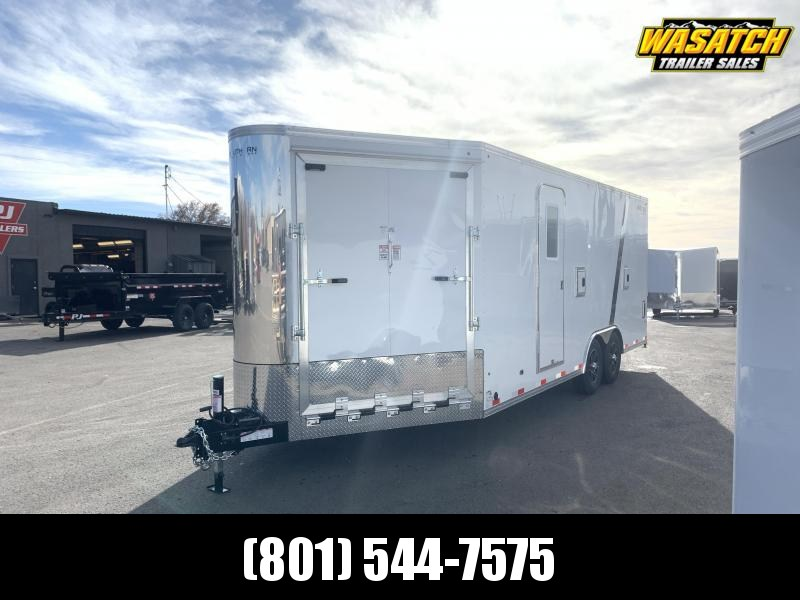 Southland Royal 24' Allsport Snowmobile Trailer