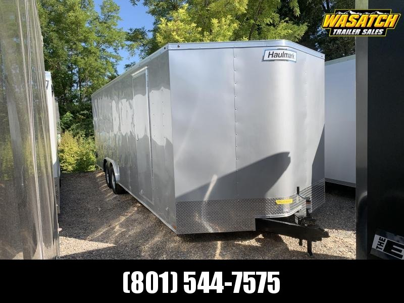 Haulmark 8.5x24 Passport Deluxe Enclosed Cargo