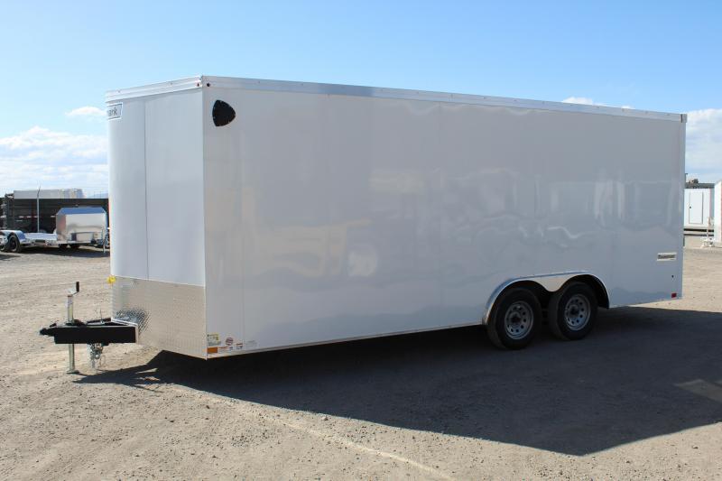 Haulmark 85x24 Transport Car / Racing Trailer