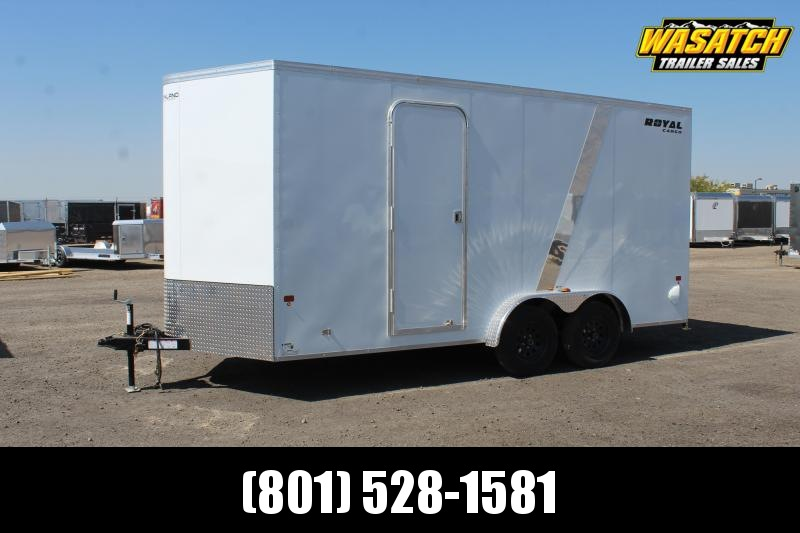 Southland Trailers 7.5 x 16 Royal Enclosed Cargo Trailer