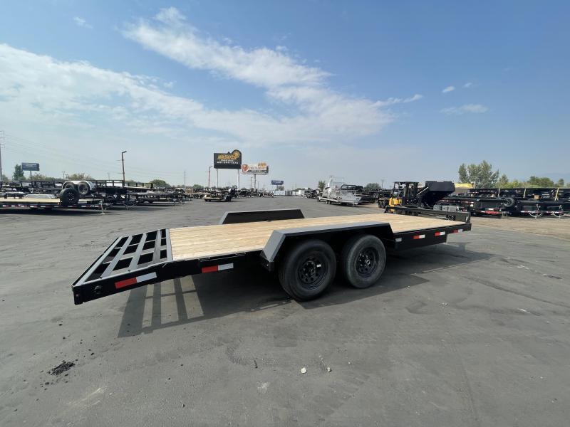 Southland - Lowboy - 82x18 - Car Hauler