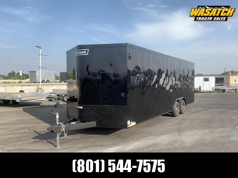 Haulmark 8x24 Heat Car / Racing / Cargo / Enclosed