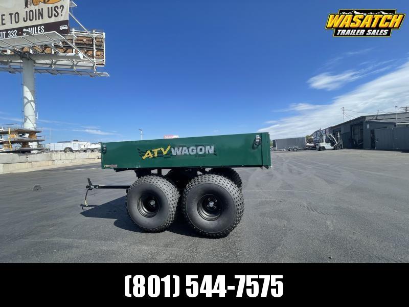 Bosski - 1600 UT - Wagon / ATV / UTV Utility Trailer