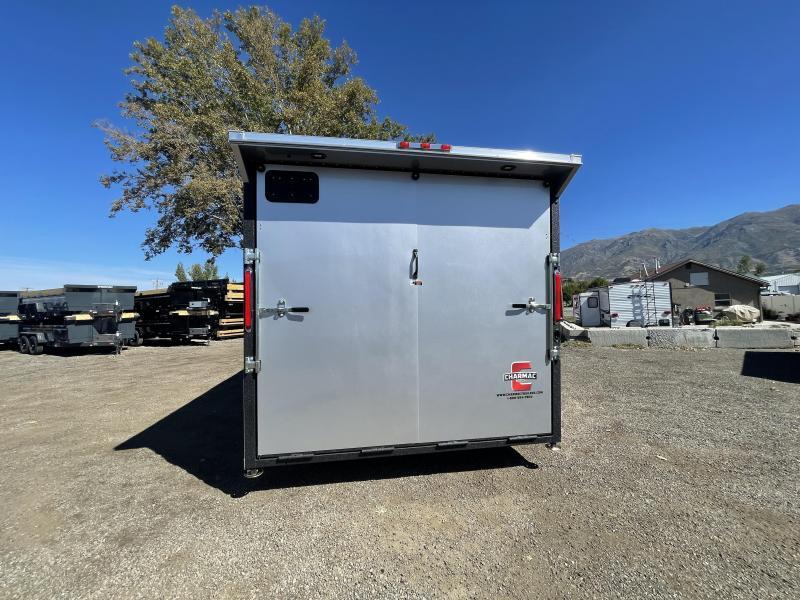 Charmac - Stealth - 100x20 - Enclosed Cargo Trailer