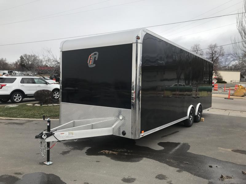 ***inTech 24' Car Hauler***