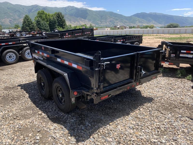 PJ 6x10 Tandem Dump (D3)