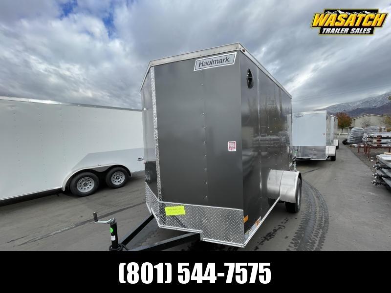 Haulmark - Passport Deluxe  - 6x10 - Cargo Trailer