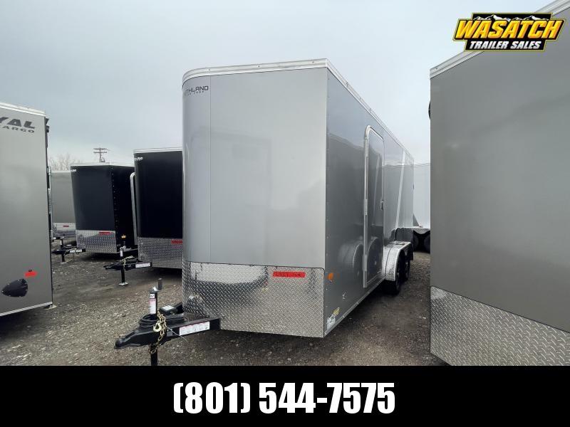 Southland 7.5x16 Royal Enclosed Cargo