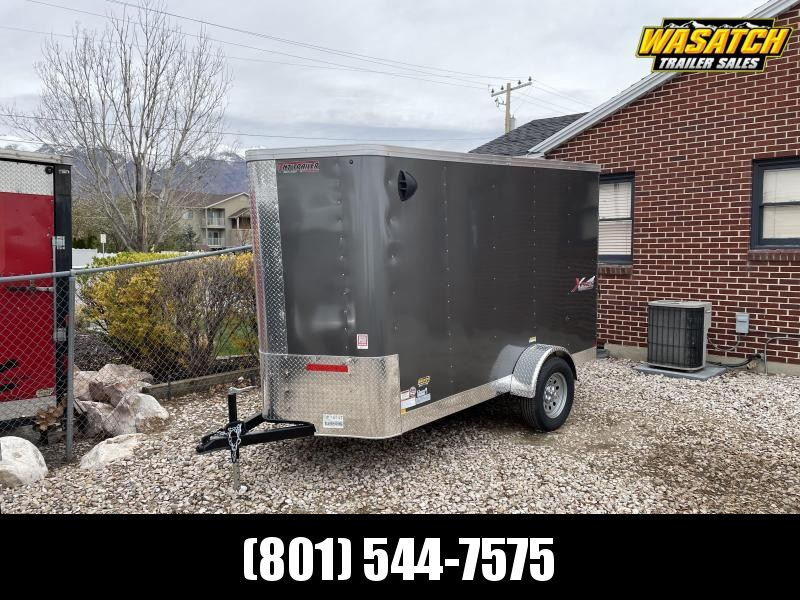 2021 Mirage Trailers 5x10 Xpres Enclosed Cargo Trailer