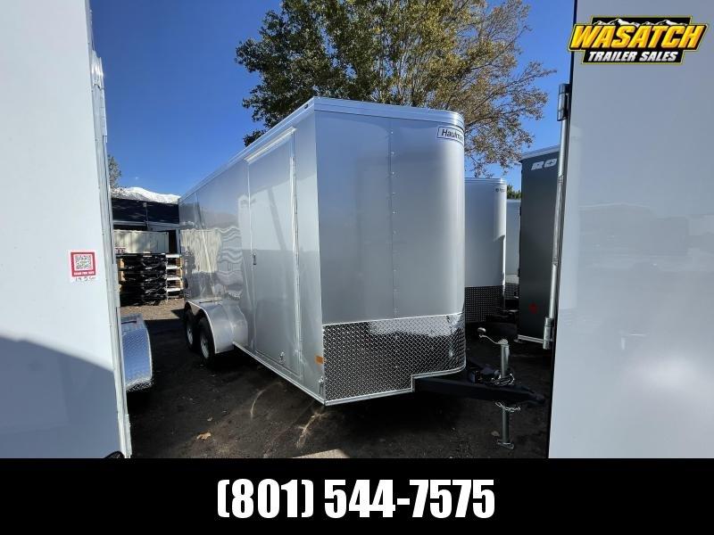 Haulmark - 7x16 - Transport UTV - Enclosed Cargo Trailer