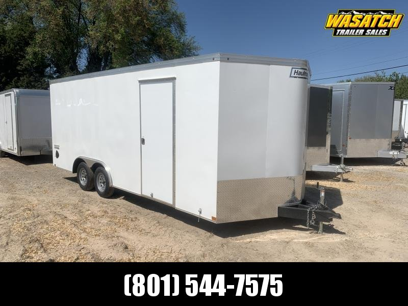 Haulmark 20' Transport Enclosed Cargo Trailer