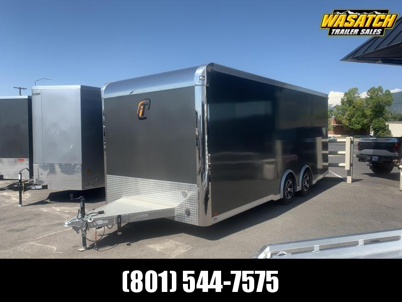 2016 inTech 8.5x20 inTech Car / Racing Trailer
