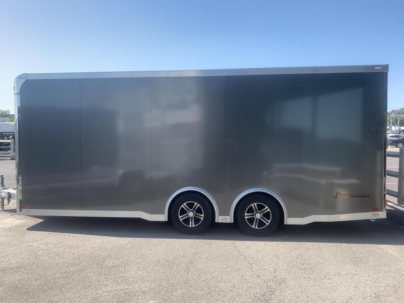 2016 inTech 8.5x20 inTech Car / Racing Trailer