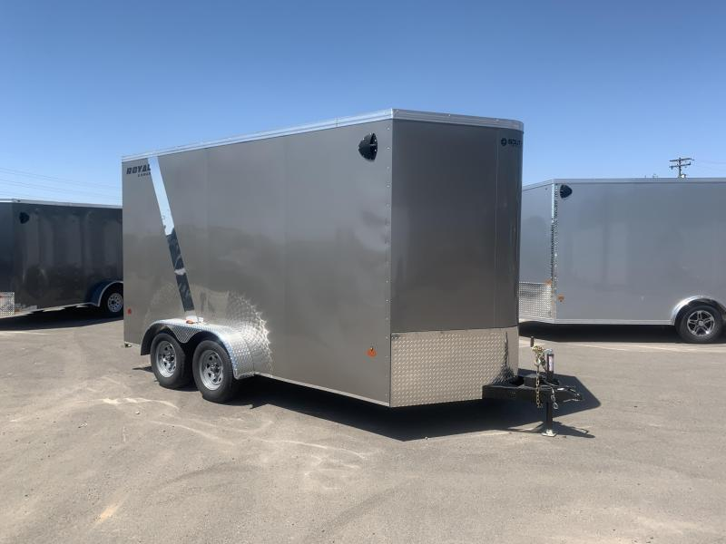 ***Southland 7x14 Royal Enclosed Cargo***